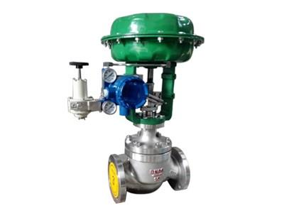 上海帕基诺泵阀制造有限公司