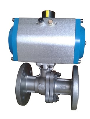 气动保温球阀厂家-气动单座调节阀价格-上海帕基诺泵阀制造有限公司