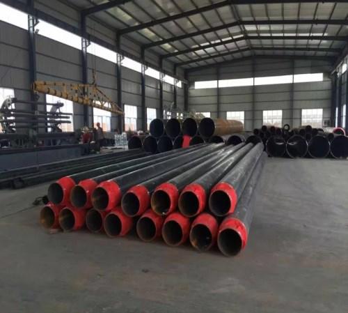 双面埋弧焊螺旋钢管生产厂家_河北2PE防腐管道供应商_河北长荣管道有限公司