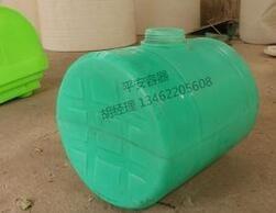 地埋罐厂家_2吨储罐-新乡市平安容器厂