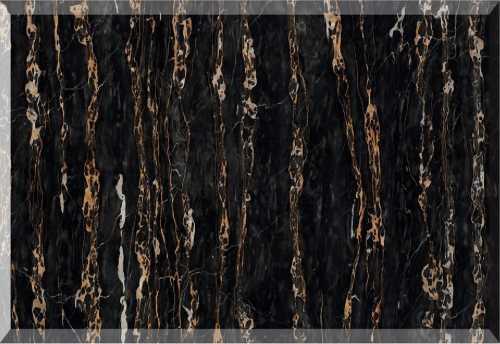 黑金花大板图片/云浮中花白板材批发/云浮市创业石材有限公司