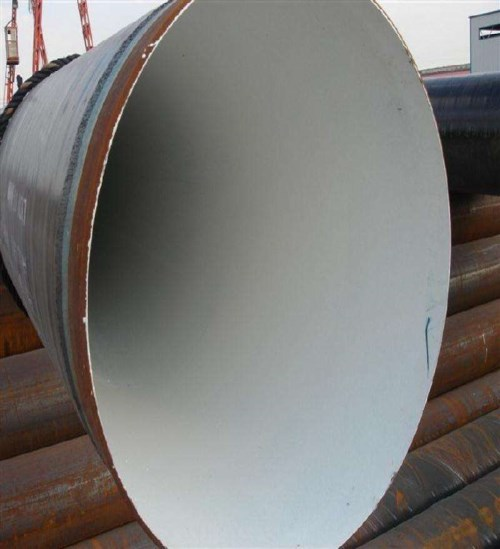 IPN8710防腐钢管价格_保温环氧煤沥青防腐管道_河北长荣管道有限公司