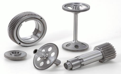 高扭矩齿轮加工-日本蜗轮蜗杆-OGIC Co.,Ltd.