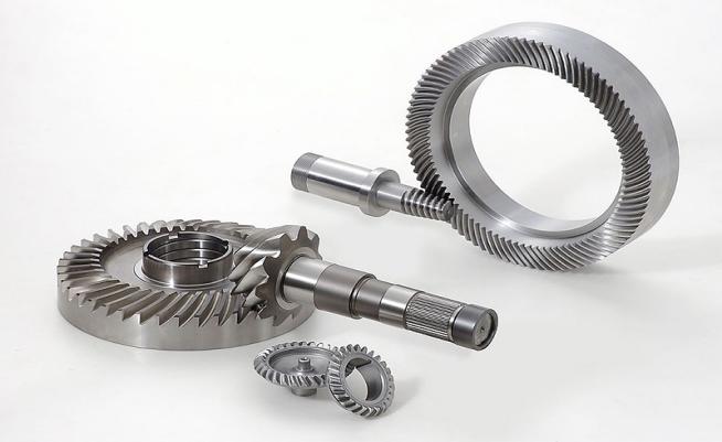 蜗轮蜗杆离合齿加工/日本齿轮头品牌/OGIC Co.,Ltd.