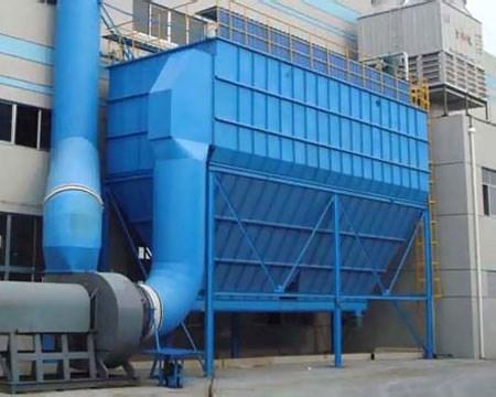布袋除尘器厂家_酸雾处理喷淋塔定制_济南环博伟业环保设备有限公司