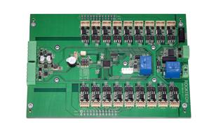 瑞迅科技RLC-24EC锁控板_锁控板