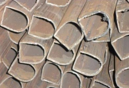 专业D形管-DZ55石油套管厂家-聊城市睿创钢铁有限公司
