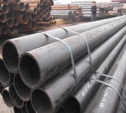 L290管线管/专用梯形管厂/聊城市睿创钢铁有限公司