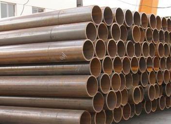 专用异型管价格/库存27SiMn无缝钢管供应厂家/聊城市睿创钢铁有限公司