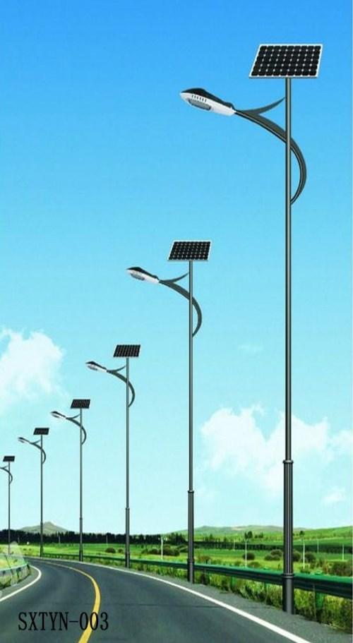 陕西西安山西太阳能路灯厂家哪家好厂家直销 道路照明灯陕西高杆灯订购热线