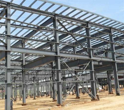 钢结构工程_95供求网