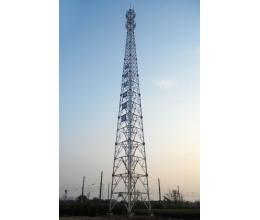 广州智能监控灯杆价格_佛山市宏洋通信建设有限公司