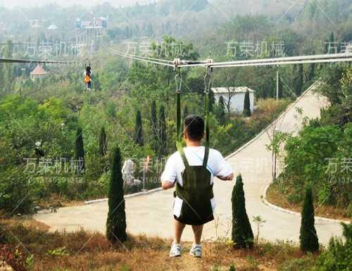 景区丛林穿越哪家好_儿童其他游艺设施