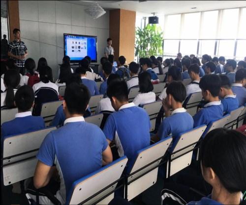 专业计算机网络培训地址_全国会计电算培训电话_深圳市龙岗区第二职业技术学校