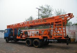 旋挖钻施工队_施工设备和工具相关