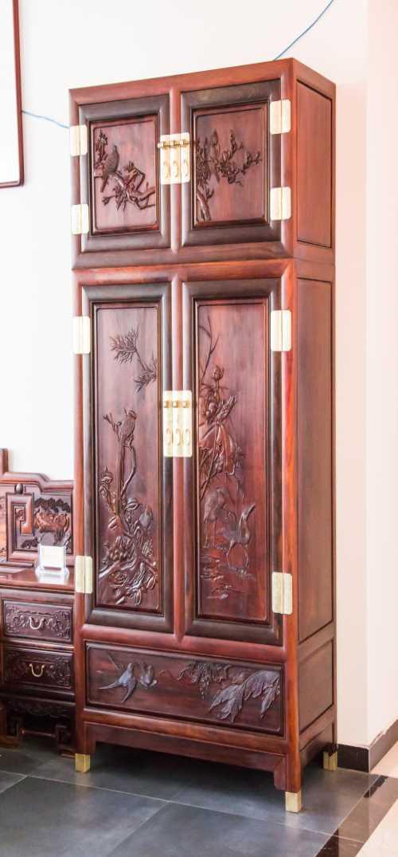 北方中古家具产业基地 红木工艺家具网 北方红木家具网站