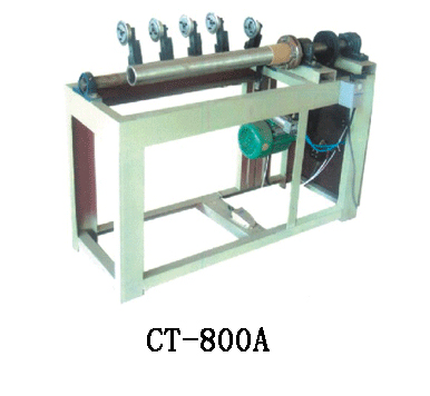 高速切管机价格_通用三机头纸管机哪家好_河北雄伟纸管机械制造有限公司