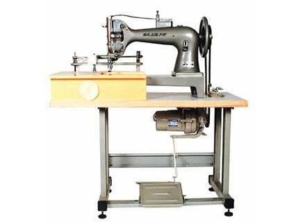 大型厚料缝纫机报价_电动针织机械