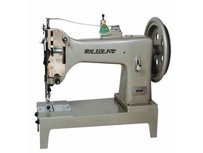 工业厚料缝纫机批发_电动针织机械机型号