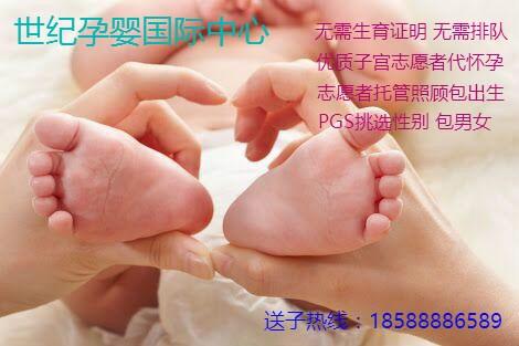 三代试管供卵助孕风险_口碑好供卵试管_世纪孕婴国际中心