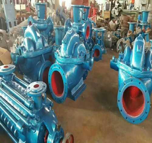 水泵哪家好-销售水利机械厂子-山东圣典水利机械有限公司