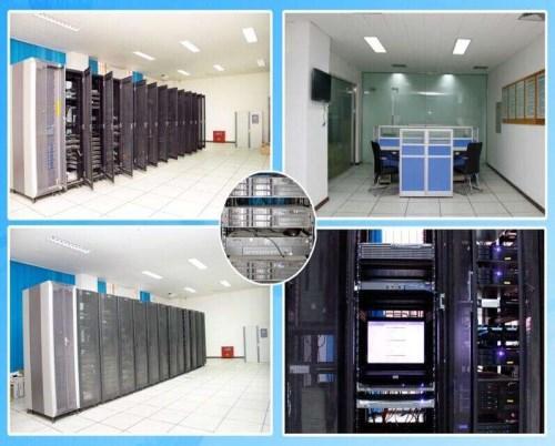 兰州LED显示屏供应商-数据中心机房建设标准-兰州领新网络信息科技有限公司