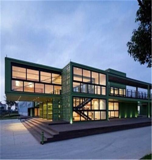 大同集装箱组合活动房 安康移动板房哪家好 山西盛大钢结构工程有限公司
