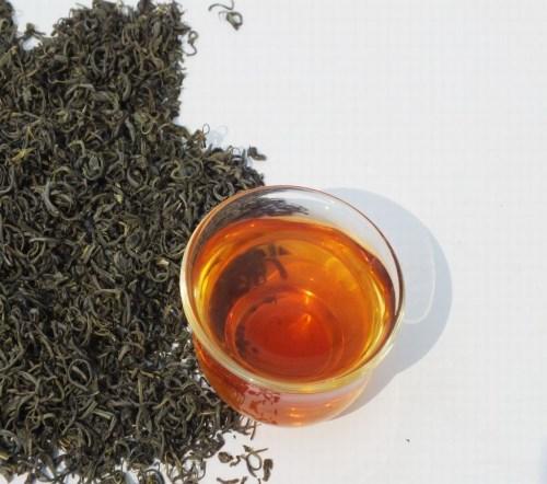 果树茶叶品尝_进口谷物_和田农场