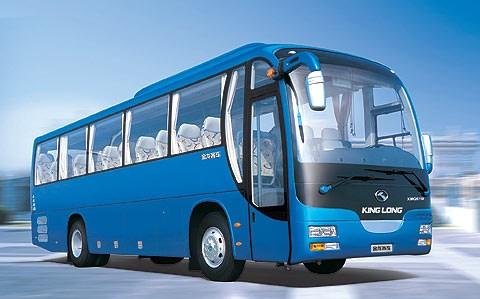 旅游大巴包车-租车价格低-上海首嘉汽车租赁有限公司