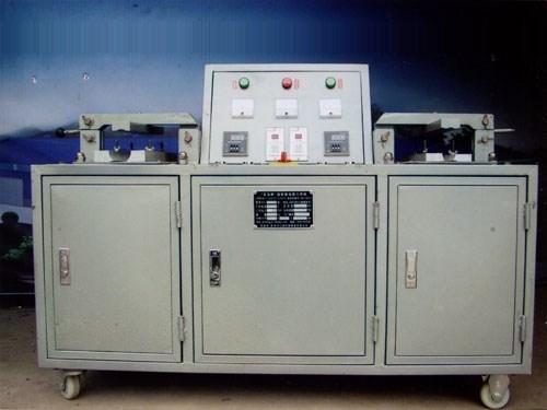 山东济宁山东电缆压号机生产商 优质全自动控温电缆热补机诚信经营