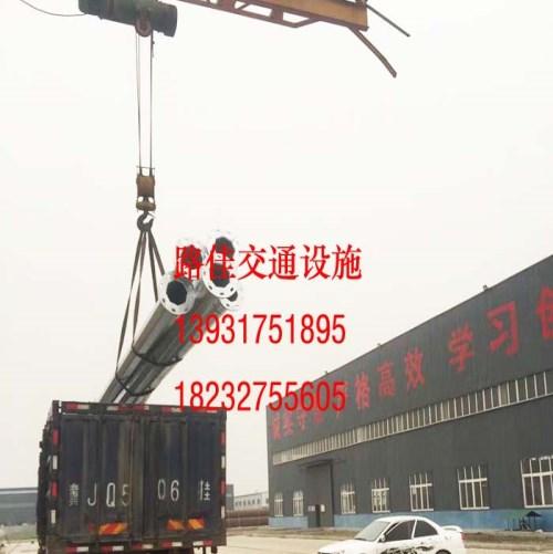 专业交通标志杆_指示标志牌价格_沧州路佳交通设施有限责任公司