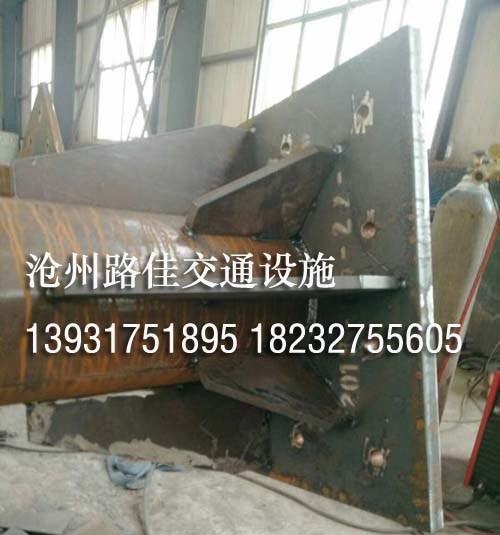 河北沧州公路标志杆价格 高品质河北标志杆生产厂家服务商
