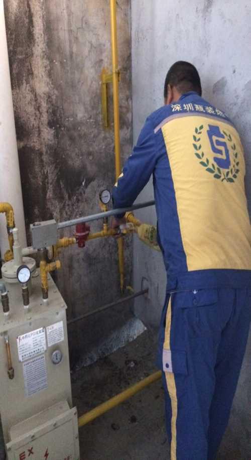 惠州液化天然气公司/液化石油气佛山燃气公司/深圳鹏燃商业石油天然气有限公司