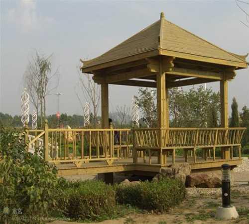 专业户外景观公司_珠海家用竹、木制品