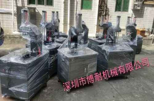 压泡机厂家低价直销_精装礼品盒五面其他包装成型机械
