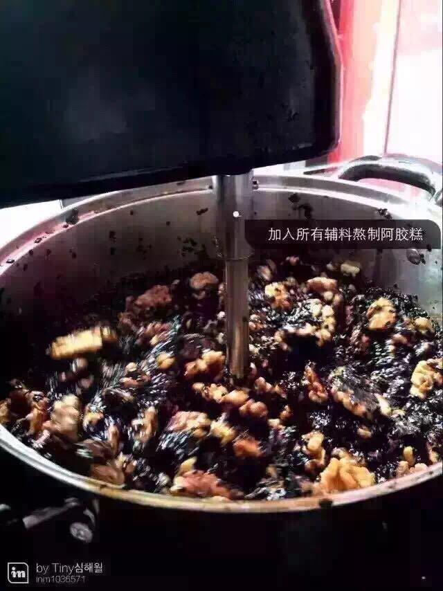 东阿阿胶礼品回收 阿胶糕500克价格多少 山东鸿捷商贸有限公司