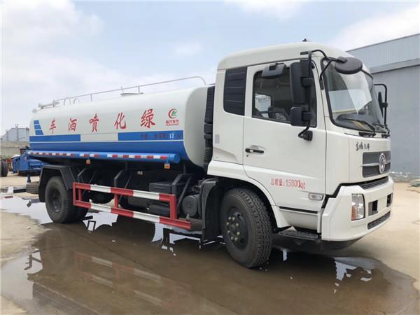 10吨水罐车价格_168商务网