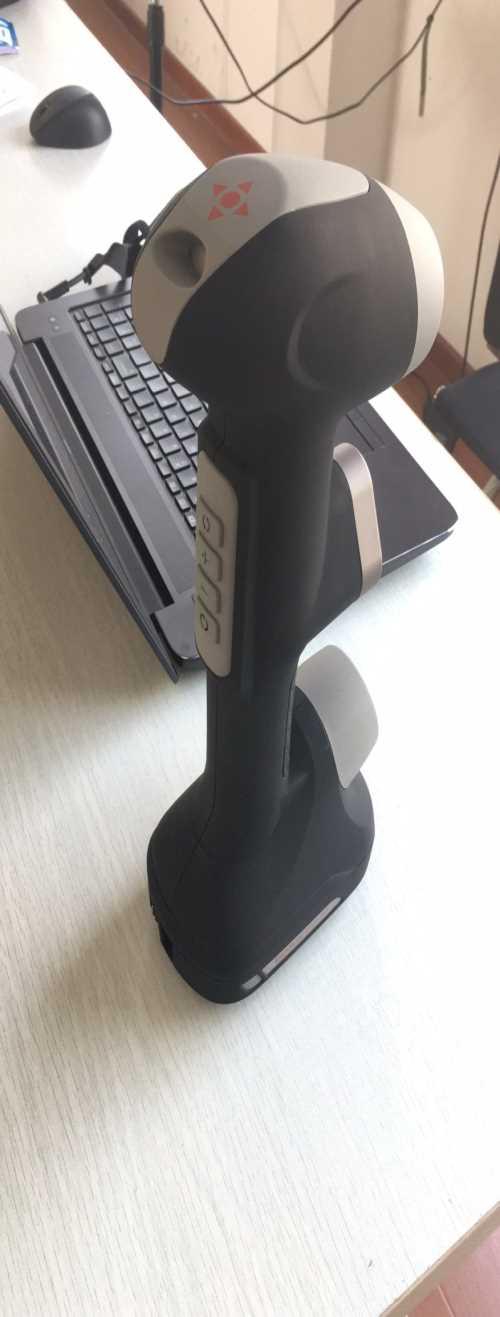 数字化3D扫描仪技术方案_优排网站hxl036
