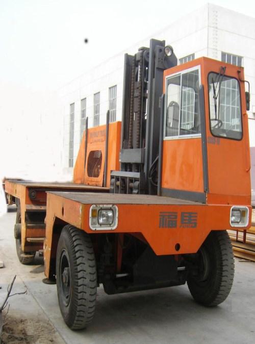 优质32吨叉车多少钱_168商务网