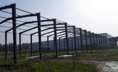 河南钢结构厂家 门窗加工 漯河瑞辰钢结构工程有限公司