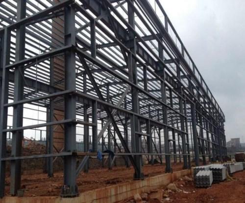 驻马店专业钢结构安装-门窗厂家-漯河瑞辰钢结构工程有限公司