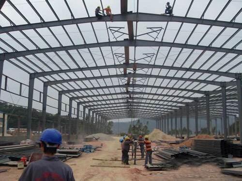 漯河中空玻璃批发_周口钢结构加工_漯河瑞辰钢结构工程有限公司
