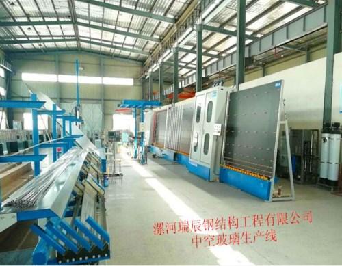 漯河钢结构厂家/驻马店专业钢结构加工/漯河瑞辰钢结构工程有限公司