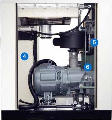 哪家空压机质量好 哪里有储气罐订购 武汉市艾可尔机电设备有限公司