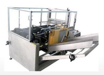 开箱机包装流水线-脚踏钉箱机价格-衡水泰金智能设备开发有限公司
