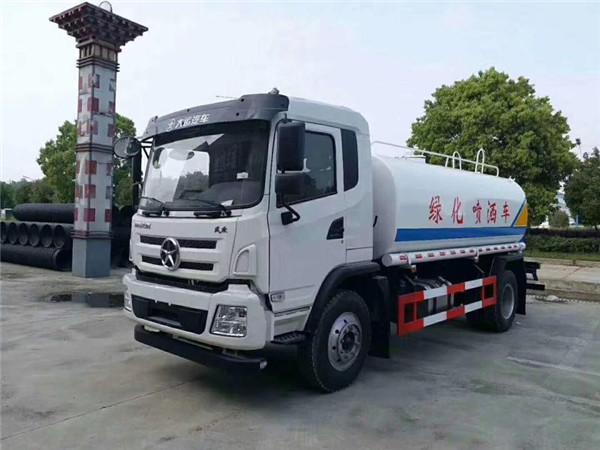 國五水罐車價格_小型噴灑車廠家-程力專用汽車灑水車廠