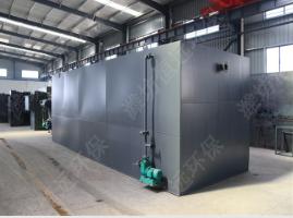 河北水利环保设备/地埋污水处理一体化设备/山东圣典水利机械有限公司