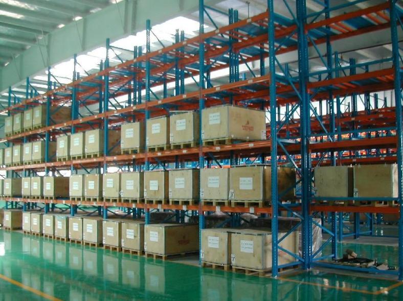 浦东仓储货架厂-上海轻型货架价格-上海瑞煌货架设备有限公司