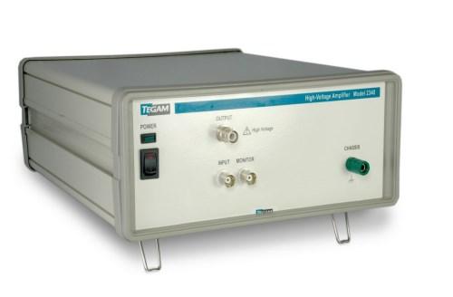 钛淦TEGAM 2340电压放大器活动中_95供求网