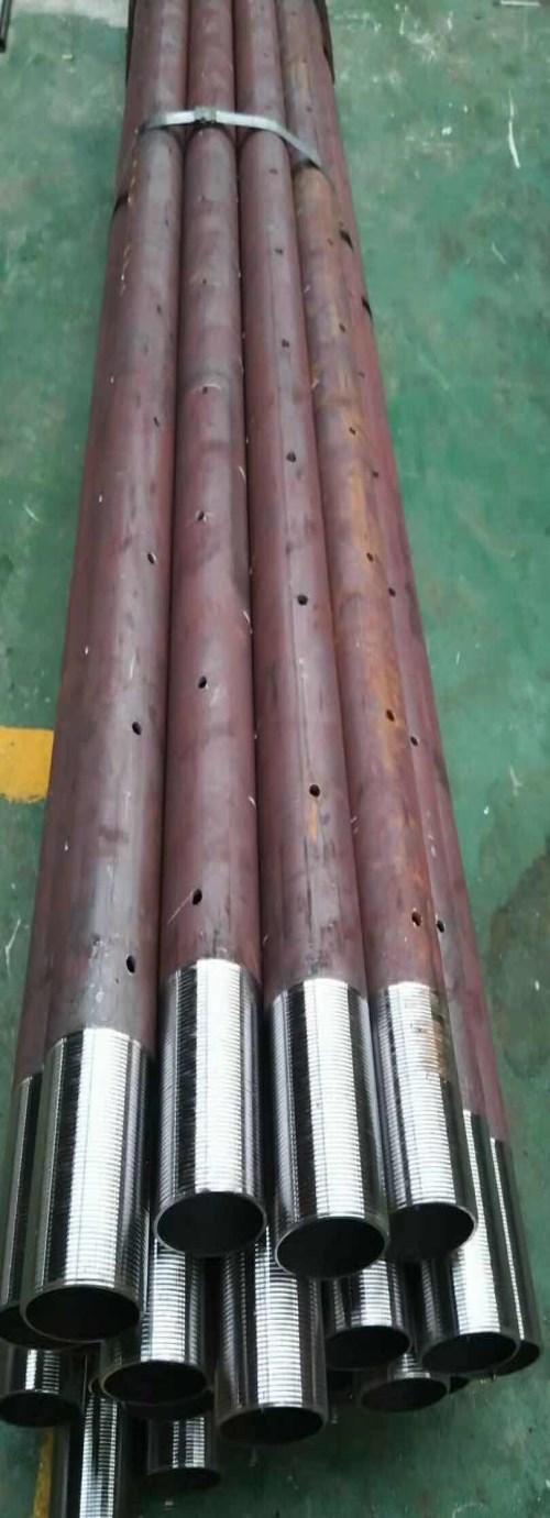 隧道超前小导管注浆_注浆小导管多少钱_聊城市永上钢管有限公司